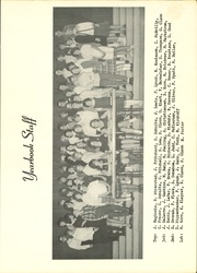 Page 7, 1965 Edition, Herbert Schenk Middle School - Rebel Yearbook (Madison, WI) online yearbook collection