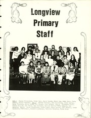 Page 15, 1986 Edition, Longview Elementary School - Yearbook (Phoenix, AZ) online yearbook collection