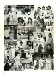 Page 12, 1988 Edition, Lowell Middle School - Yearbook (Bisbee, AZ) online yearbook collection