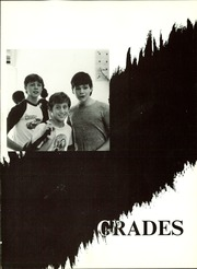 Page 13, 1988 Edition, Lowell Middle School - Yearbook (Bisbee, AZ) online yearbook collection