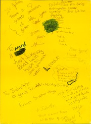 Page 3, 1988 Edition, Lowell Middle School - Yearbook (Bisbee, AZ) online yearbook collection