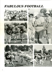 Page 8, 1986 Edition, Poston Junior High School - Poston Panthers Yearbook (Mesa, AZ) online yearbook collection