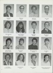 Page 10, 1986 Edition, Royal Palm Middle School - Raiders Yearbook (Phoenix, AZ) online yearbook collection