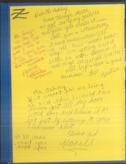 Page 2, 1986 Edition, Royal Palm Middle School - Raiders Yearbook (Phoenix, AZ) online yearbook collection