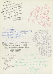 Page 4, 1988 Edition, Royal Palm Middle School - Raiders Yearbook (Phoenix, AZ) online yearbook collection