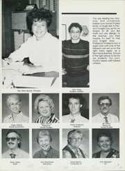 Page 7, 1988 Edition, Royal Palm Middle School - Raiders Yearbook (Phoenix, AZ) online yearbook collection