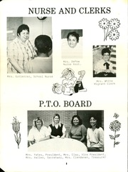 Page 10, 1988 Edition, Surprise Grade School - Cub Paw Yearbook (Surprise, AZ) online yearbook collection