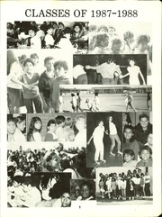 Page 11, 1988 Edition, Surprise Grade School - Cub Paw Yearbook (Surprise, AZ) online yearbook collection