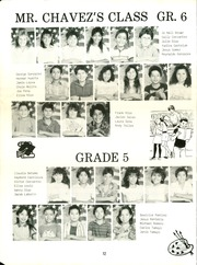 Page 14, 1988 Edition, Surprise Grade School - Cub Paw Yearbook (Surprise, AZ) online yearbook collection