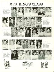 Page 17, 1988 Edition, Surprise Grade School - Cub Paw Yearbook (Surprise, AZ) online yearbook collection