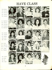 Page 7, 1988 Edition, Surprise Grade School - Cub Paw Yearbook (Surprise, AZ) online yearbook collection