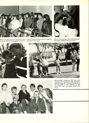 Page 11, 1988 Edition, Willis Middle School - Phoenix Yearbook (Chandler, AZ) online yearbook collection