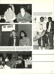 Page 17, 1988 Edition, Willis Middle School - Phoenix Yearbook (Chandler, AZ) online yearbook collection