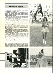 Page 6, 1988 Edition, Willis Middle School - Phoenix Yearbook (Chandler, AZ) online yearbook collection