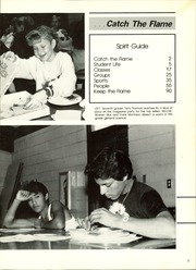 Page 7, 1988 Edition, Willis Middle School - Phoenix Yearbook (Chandler, AZ) online yearbook collection