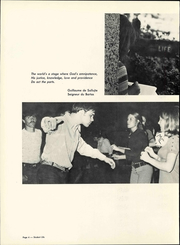 Page 12, 1972 Edition, Mesa Community College - Jacali Yearbook (Mesa, AZ) online yearbook collection