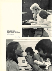 Page 16, 1972 Edition, Mesa Community College - Jacali Yearbook (Mesa, AZ) online yearbook collection