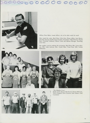 Page 17, 1987 Edition, Creighton Middle School - Pride Yearbook (Phoenix, AZ) online yearbook collection