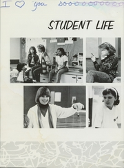 Page 8, 1987 Edition, Creighton Middle School - Pride Yearbook (Phoenix, AZ) online yearbook collection