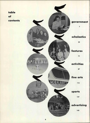 Page 12, 1958 Edition, Grand Canyon University - Canyon Trails Yearbook (Phoenix, AZ) online yearbook collection
