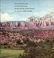 Page 5, 1958 Edition, Grand Canyon University - Canyon Trails Yearbook (Phoenix, AZ) online yearbook collection