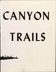 Page 9, 1961 Edition, Grand Canyon University - Canyon Trails Yearbook (Phoenix, AZ) online yearbook collection