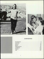 Page 13, 1971 Edition, Grand Canyon University - Canyon Trails Yearbook (Phoenix, AZ) online yearbook collection