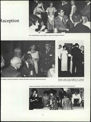 Page 17, 1971 Edition, Grand Canyon University - Canyon Trails Yearbook (Phoenix, AZ) online yearbook collection