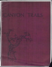 1977 Edition, Grand Canyon University - Canyon Trails Yearbook (Phoenix, AZ)