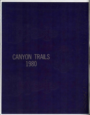 1980 Edition, Grand Canyon University - Canyon Trails Yearbook (Phoenix, AZ)