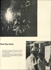 Page 11, 1966 Edition, Phoenix College Evening Division - Nocturne Yearbook (Phoenix, AZ) online yearbook collection