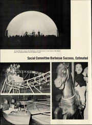 Page 12, 1966 Edition, Phoenix College Evening Division - Nocturne Yearbook (Phoenix, AZ) online yearbook collection