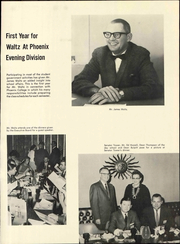 Page 15, 1966 Edition, Phoenix College Evening Division - Nocturne Yearbook (Phoenix, AZ) online yearbook collection