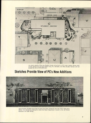 Page 9, 1966 Edition, Phoenix College Evening Division - Nocturne Yearbook (Phoenix, AZ) online yearbook collection