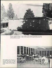 Page 13, 1959 Edition, Eastern Arizona College - Oasis Yearbook (Thatcher, AZ) online yearbook collection