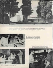 Page 14, 1959 Edition, Eastern Arizona College - Oasis Yearbook (Thatcher, AZ) online yearbook collection