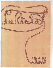 1965 Edition, Isaac School District - La Riata Yearbook (Phoenix, AZ)