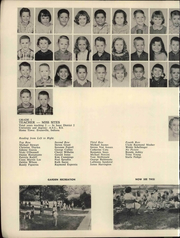 Page 16, 1965 Edition, Isaac School District - La Riata Yearbook (Phoenix, AZ) online yearbook collection