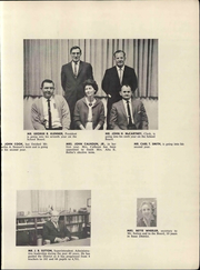 Page 7, 1965 Edition, Isaac School District - La Riata Yearbook (Phoenix, AZ) online yearbook collection
