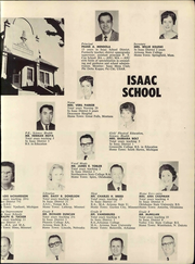 Page 9, 1965 Edition, Isaac School District - La Riata Yearbook (Phoenix, AZ) online yearbook collection