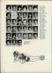 Page 16, 1963 Edition, Doolen Middle School - Thunderbird Yearbook (Tucson, AZ) online yearbook collection