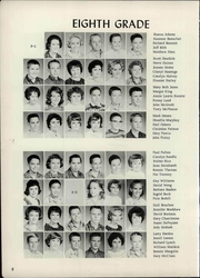 Page 8, 1963 Edition, Doolen Middle School - Thunderbird Yearbook (Tucson, AZ) online yearbook collection