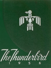 Page 1, 1956 Edition, Thunderbird Adventist Academy - Yearbook (Scottsdale, AZ) online yearbook collection