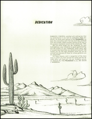 Page 10, 1956 Edition, Thunderbird Adventist Academy - Yearbook (Scottsdale, AZ) online yearbook collection