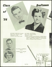 Page 12, 1956 Edition, Thunderbird Adventist Academy - Yearbook (Scottsdale, AZ) online yearbook collection