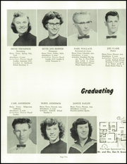 Page 14, 1956 Edition, Thunderbird Adventist Academy - Yearbook (Scottsdale, AZ) online yearbook collection