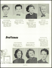Page 15, 1956 Edition, Thunderbird Adventist Academy - Yearbook (Scottsdale, AZ) online yearbook collection