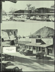Page 8, 1956 Edition, Thunderbird Adventist Academy - Yearbook (Scottsdale, AZ) online yearbook collection