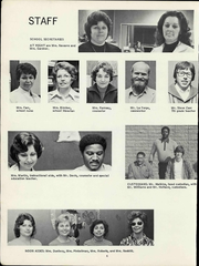 Page 10, 1977 Edition, Chaparral Middle School - Cougars Yearbook (Tucson, AZ) online yearbook collection
