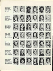 Page 14, 1977 Edition, Chaparral Middle School - Cougars Yearbook (Tucson, AZ) online yearbook collection